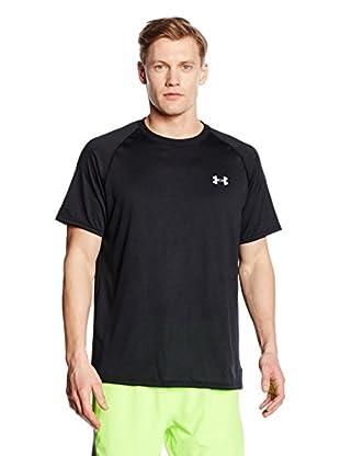 Under Armour Camiseta Manga Corta T-Shirt