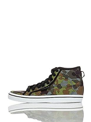adidas Zapatillas Honey Mid W