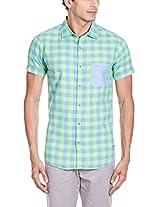 Status Quo Men's Casual Shirt