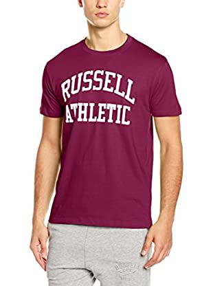 Russell Athletic Camiseta Manga Corta