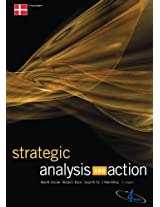 Strategic Analysis And Action (4Mativ Bogserie Book 3) (Danish Edition)