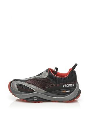 Tecnica Sneakers Inferno Max Ms (Antracite/Rosso)