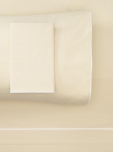Org OM Sheet Set (Ivory)