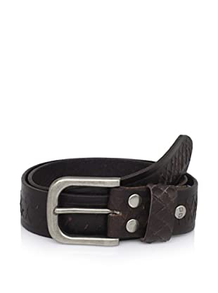 Bed Stu Unisex Kenzo Belt (Brown)