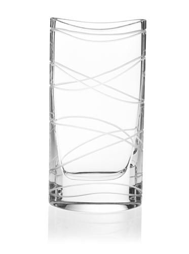 Nambé Baby Pocket Vase (Clear)