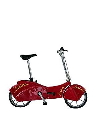 Mash Form Fahrrad Microbike rot