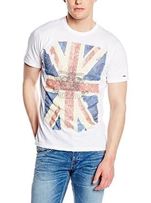 Pepe Jeans London Camiseta Manga Corta Hughes