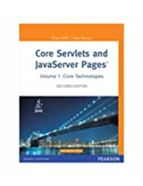 Core Serviets and Java Server Pages Volume 1: Core Technologies Second Editon
