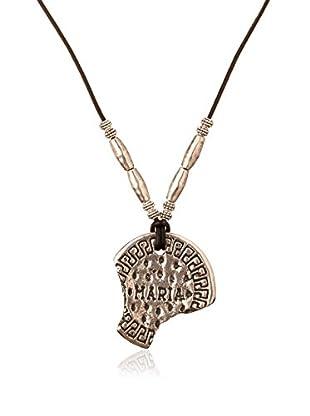 Bamboleo Set Halskette und Anhänger
