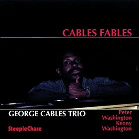 ♪Cables Fables/George Cables | 形式: MP3 ダウンロード