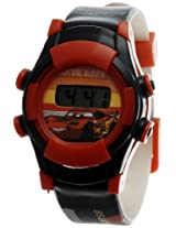 Disney Digital Multi-color Dial Boy's Watch - TP-1108