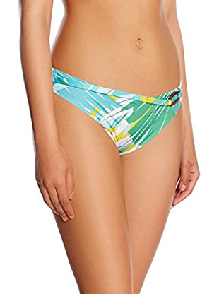 Chantelle Slip Bikini Cap Verde