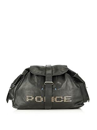Police Mochila Alaska (Negro)