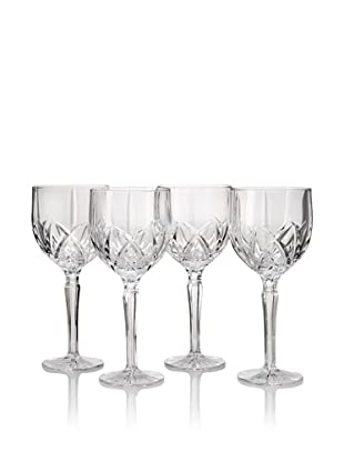 Marquis by Waterford Set of 4 Brookside 11-Oz. Wine Glasses
