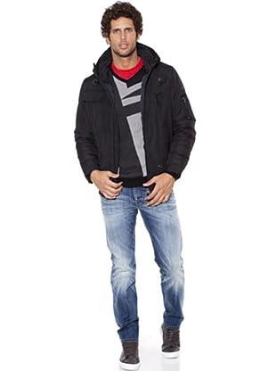 Pepe Jeans Jacke Hythe (Schwarz)