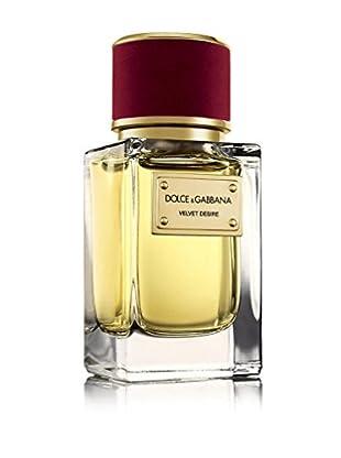 Dolce & Gabbana Damen Eau de Parfum Velvet Desire 50 ml, Preis/100 ml: 291.8 EUR
