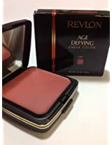 Revlon Age Defying Cheek Color Creamy Blush ( Berry ) Full Size.