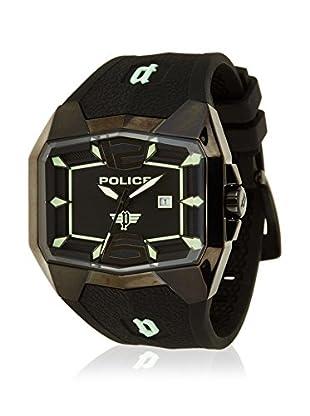 POLICE Reloj de cuarzo R1451224001 NEGRO/VERDE