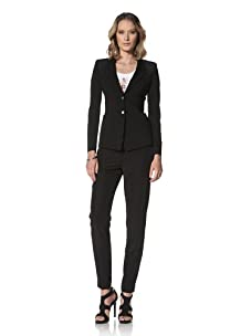Escada Sport Women's Blina Blazer (Black)