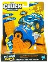Hasbro Handy the Tow Truck Motorized Vehicles, Blue