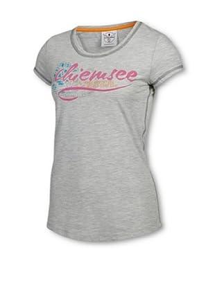 Chiemsee Camiseta Jake (Gris)