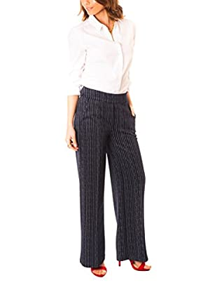 Mademoiselle Lili Pantalone Jordana