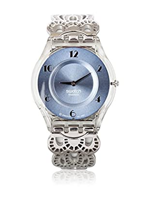Swatch Quarzuhr Woman MOLD LIGHT SFK325G 34.0 mm