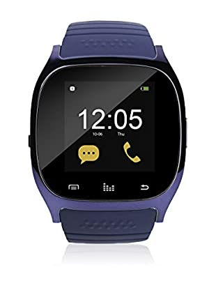 imperii Smartwatch Bluetooth Sphere blau