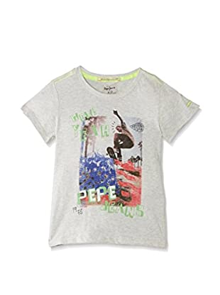 Pepe Jeans London Camiseta Manga Corta Fabio