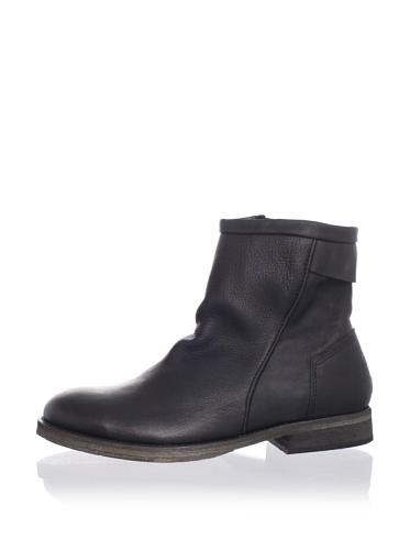 ksubi Men's Helter Mid Boot (Black Cusna)