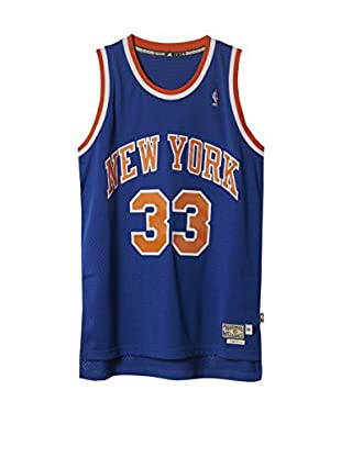 adidas Camiseta sin mangas New York Knicks Starks Swingman