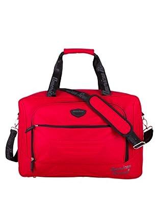American Revival Bolsa Cabina Us Trend (Rojo)
