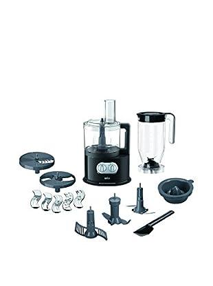 Braun Küchenmaschine Fp5150Bk schwarz