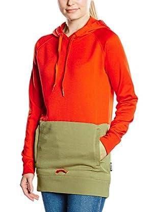 Armada Sweatshirt Parker Pullover Hoody
