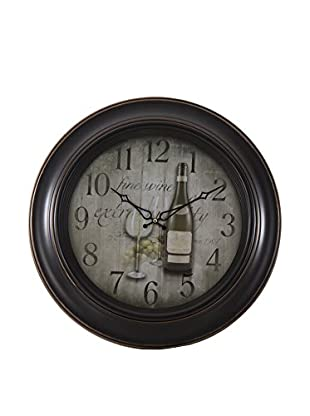 Reloj Botella