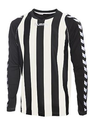 Hummel Trainingsshirt Bee Authentic Ls Stripe Jersey
