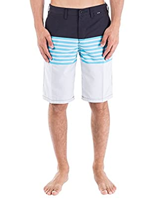 Nike Hurley Bermudas Dri-Fit Flight