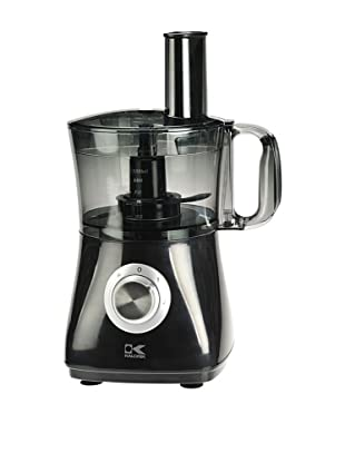 Kalorik 4-Cup Capacity Food Processor (Black)