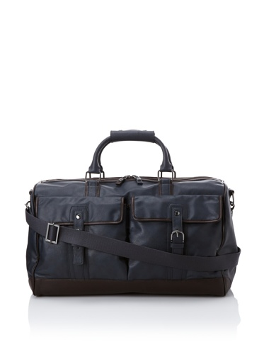 Ted Baker Men Kitbag Double Pocket Hold All (Navy)