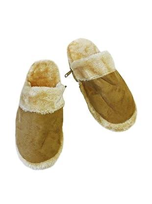 ECO-DE Zapatillas de Descanso con Masaje ECO-719