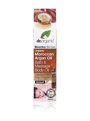 Dr.Organic Körperöl Organic Argan 100 ml, Preis/100 ml 12.95