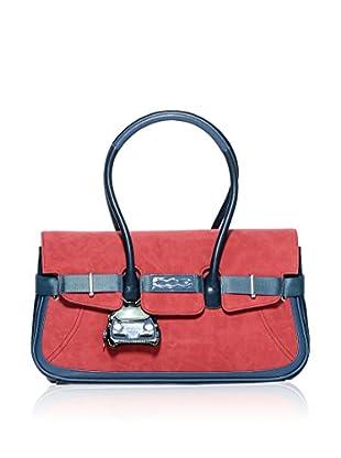 Hoy Collection Schultertasche X-Elle Bag Bicolor 1 Size