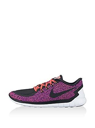 Nike Zapatillas W Free 5.0 Print