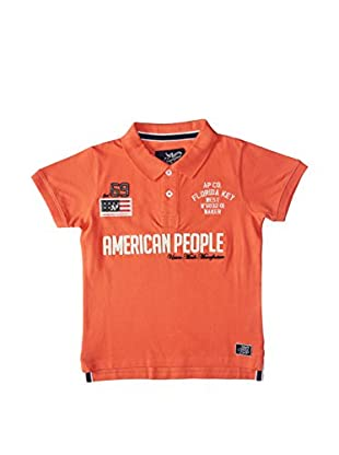 American People Polo Pegaz