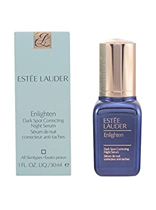 Estee Lauder Sérum de noche Enlighten Dark Spot Correcting 30 ml