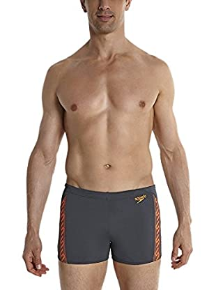 Speedo Badehose Monogram Asht Am