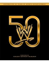 WWE 50 (Big Ideas Simply Explained)