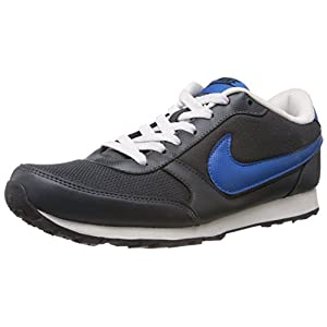 Nike Men's Grey Mesh Outdoor Multisport Training Shoes  - 12 UK