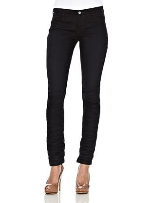 Levi´s Jeans Darted Skinny (blackened indigo)