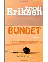 Bundet: En samling Pia Holm noveller